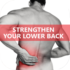 Health & Fitness - A+ How To Strengthen Lower Back - Exercise & Relieve Pain - june aseo