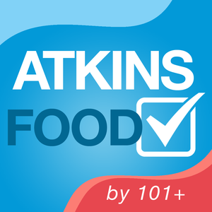 Health & Fitness - Atkins Diet Food Checker - Becky Tommervik