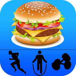 Health & Fitness - Calorie counter & Diet tracker with calories gain and burn list - Egate IT Solutions Pvt Ltd