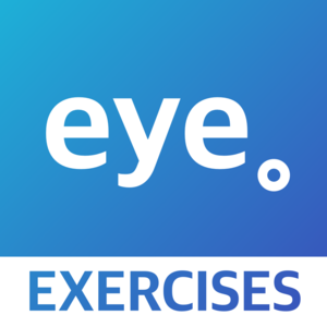 Health & Fitness - Eye Exerciser - Eye Training - Craftsman Apps iOS