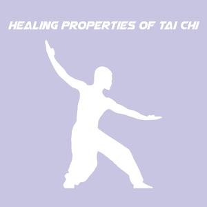 Healing Properties Of Tai Chi – KiritKumar Thakkar