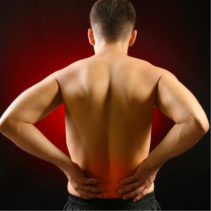 Health & Fitness - How to Cure Back Pain - Nick Lim