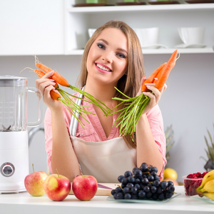 Health & Fitness - Raw Food Diet - Discover The Health Benefits of Raw Foods - Lim Ching Kong