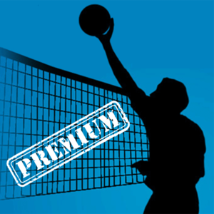 Volleyball Workout Routine Premium Version – Complete set of beginner to advanced volleyball exercises – Laurentiu Gheorghisan
