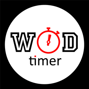 Health & Fitness - WOD Timer - interval tabata round timer for hiit training PRO - Alexander Senin