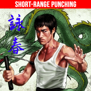 Health & Fitness - Wing Chun - Deadly Kung Fu Styles - Chandra CS
