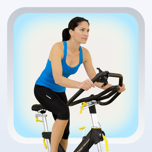Health & Fitness - iRideInside - Cycle your way into shape with your own personal coach - JammyCo.