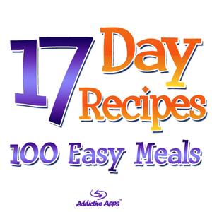 Health & Fitness - 17 Day Recipes. - Mark Patrick Media