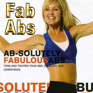 Health & Fitness - Ab-solutely Fabulous Abs-Workout App Starring Denise Druce - i-mobilize
