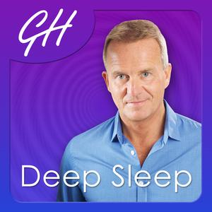 Health & Fitness - Deep Sleep by Glenn Harrold
