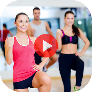 Health & Fitness - How To Burn Your Fat Through Dancing Guide - anjoice malabo