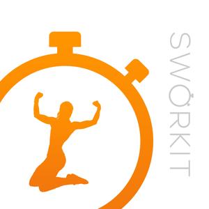 Health & Fitness - Upper Body Sworkit - Arm