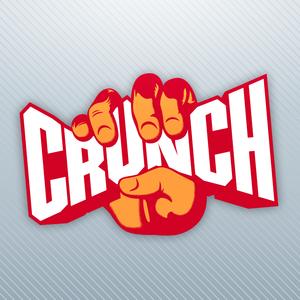 Health & Fitness - Crunch Fitness - IdeaWork Studios