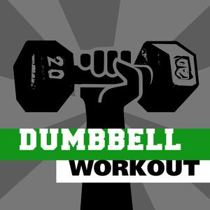 Health & Fitness - Dumbbell workout - training hiit wod & exercises trainer for abs arm leg PRO - Alexander Senin