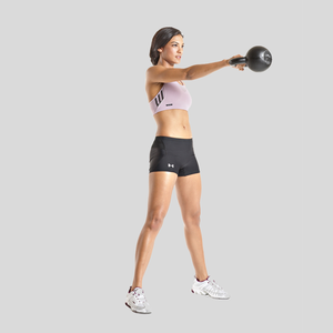 Health & Fitness - Kettlebell Fat Burning - Tony Walsh