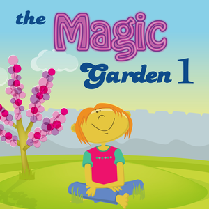 Health & Fitness - The Magic Garden 1 - Children's Meditation App by Heather Bestel - Diviniti Publishing Ltd