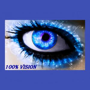 Health & Fitness - 100% vision Bates method - Roman Ershov