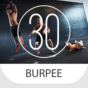 Health & Fitness - 30 Day Burpee Workout Challenge for a Perfect Physique - Heckr LLC