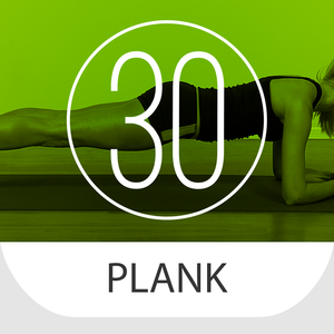 30 Day Plank Challenge for a Strong Core – Heckr LLC
