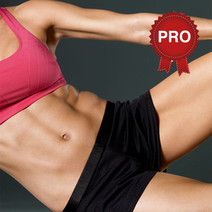 Health & Fitness - Abs Challenge Workout PRO - Build muscle - Cristina Gheorghisan