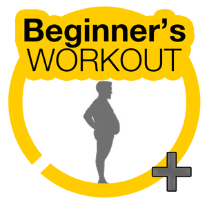 Health & Fitness - Beginner's Workout Routine Plus - Burn fat