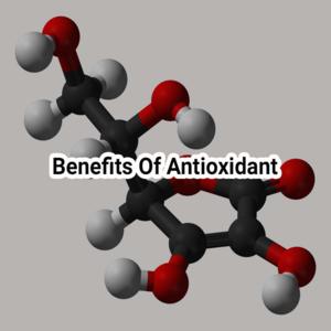 Health & Fitness - Benefits Of Antioxidant and Total Health & Fitness app - VishalKumar Thakkar