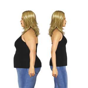 Health & Fitness - Model My Diet - Women - Weight Loss Motivation with Virtual Model Simulation - Model My Diet Inc.