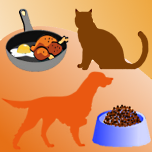Health & Fitness - Pet Nutrition: Diet and Nutrition for Dogs and Cats - Kiwi Objects