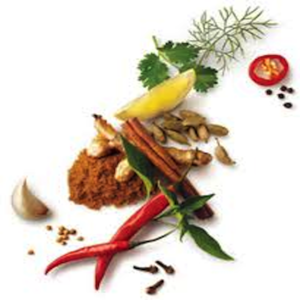 Health & Fitness - Nutrition Facts For Spices & Herbs - Rebecca Indla