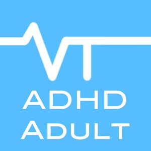 Health & Fitness - Vital Tones ADHD-Adult Pro - Anakule Studios