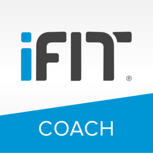 iFit Coach - ICON Health & Fitness, Inc  - My Healthy App