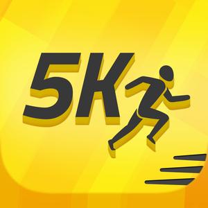 Health & Fitness - 5K Runner: 0 to 5K Run Trainer