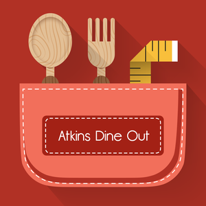 Health & Fitness - Atkins Dine Out - Mark Patrick Media