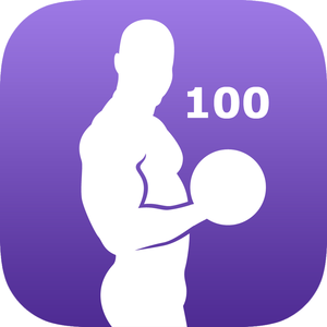 Health & Fitness - Bodybuilding 100: Effective Strength Training Exercise and Best Fitness Workout Program at Gym - Game Maker Photo Video and Emoji for Basketball Kids
