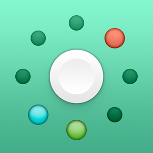 Health & Fitness - Cycles - Period tracker with fertility calendar and reminders for both of you. - Perigee