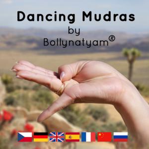 Health & Fitness - Dancing Mudras - Amish Desai