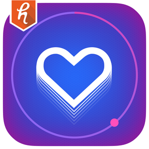 Health & Fitness - Heart Rate BPM Monitor - Portable Cardiograph and Pulse Monitoring - Heckr LLC