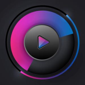 Health & Fitness - Night Light Ultimate - Mood Light with Music