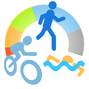 Health & Fitness - SportZones - for polar and garmin connect - Lorenz Jung