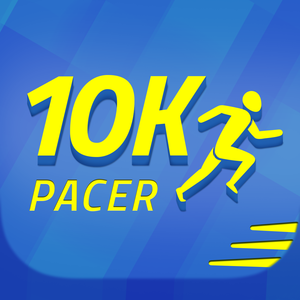 Health & Fitness - 10K Pacer: Run pace training. Run faster - FITNESS22 LTD