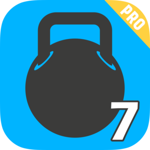 Health & Fitness - 7 Minute Kettlebell Workout Pro - Russian functional training - Catrnja Dev