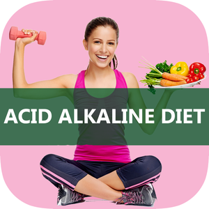 Health & Fitness - Acid Alkaline Diet - Beginner's Guide - Anarie Mape