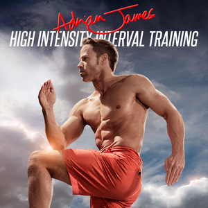 Health & Fitness - Adrian James High Intensity Interval Training - Adrian James Nutrition Ltd.