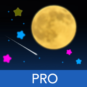 Health & Fitness - Baby Dreams PRO - Calm animation & soothing lullaby for baby sleep - WonderApps AB