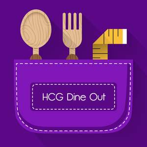 Health & Fitness - HCG Dine Out - Mark Patrick Media