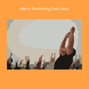 Health & Fitness - Mens stretching exercises - VishalKumar Thakkar