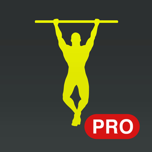 Health & Fitness - Runtastic Pull Ups PRO Workouts