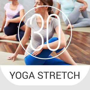 Health & Fitness - 30 Day Yoga and Stretching Challenge for Flexibility