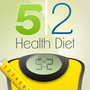 Health & Fitness - 5:2 Health Diet App for iPad - Stockholm Applications Laboratory AB