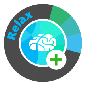 Health & Fitness - AudioLucent Relax Meditation Plus - Anselmo Jarvis